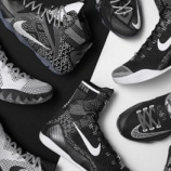 『NIKE BASKETBALL 2015 BHM COLLECTION』の画像