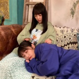 『【乃木坂46】たまらん!!!!!!与田祐希、◯◯へ・・・』の画像