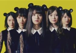 【乃木坂46】これ凄くない!? マウスCMのYouTube視聴再生数が1000万再生突破!!!