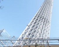 『東京スカイツリー プレス向け内覧会に行ってきました その1』の画像