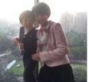 小林麻央、子供と外出「久しぶりにお化粧をして」- 母子3ショットも公開