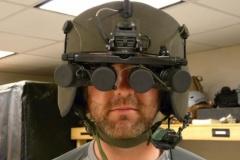 アメリカ軍の最新ゴーグルが変態すぎてワロタ