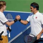 テニスのある日々