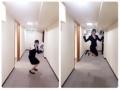 【画像】ぱるる当たる、、そして飛ぶ!