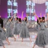 『【乃木坂46】華麗なダンス!21日放送『MUSIC FAIR』スタジオライブの様子が公開!!!』の画像