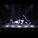 『ファンベール群舞ふりつけワークショップ』の画像