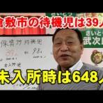 さいとう武次郎の日記【倉敷市議会議員】