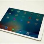 来月発売の新型iPadが楽しみすぎる奴wwww