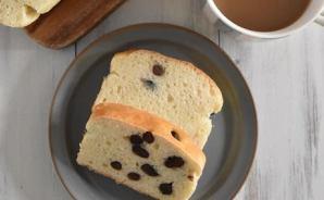 HMで作る 発酵不要の食パンレシピ
