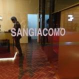 『【2017年イタリア出張】システム収納メーカー・SANGIACOMO』の画像
