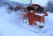 『2021/2/7運転石北本線排雪列車』の画像