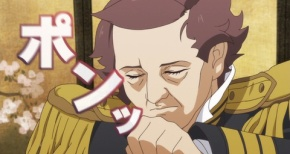 【だがしかし】第11話 感想 思いやりと歴史も学べる教養アニメだYO!