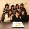 向井地美音の誕生会を同期メンバーが開催。なお・・・