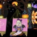 Halloweenハウジング♪