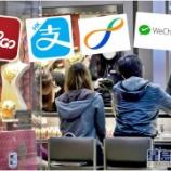 『【香港最新情報】「電子消費券、8月1日から支給へ」』の画像