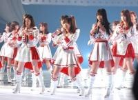 紅白AKBメドレーはRIVER→フライングゲット→君はメロディーの3曲