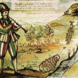 『ハーメルンの笛吹き男とかいうガチで怖い童話』の画像
