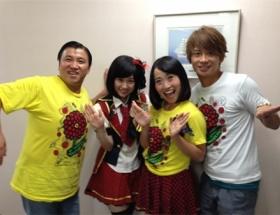 【画像】前田敦子そっくり!中京テレビの松原朋美アナが可愛すぎると話題に
