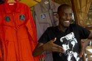 【「アフリカ人初」の宇宙飛行士のはずが…】バイク事故で死亡