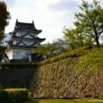 『宇和島城』へ。
