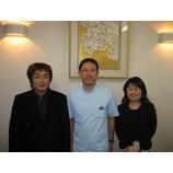『大阪の医院見学研修旅行�』の画像