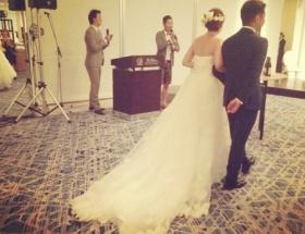 保田の結婚パーティーに矢口の生霊が現われた件