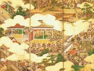 平安~鎌倉時代の雰囲気なんか好き