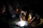 原始人の生活をしよう!~石包丁の材料『サヌカイト』を採りに行ってきた!後編~