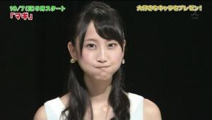 元SKE48松井玲奈さんがスクエアエニックスのTVCMに出演