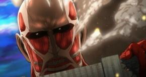 【進撃!巨人中学校】第1話 感想 公式による本気のセルフパロを見た