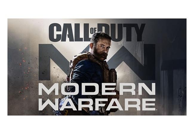 シリーズ最新作「Call of Duty: Modern Warfare」PS4、 XBOX、PCの初クロスプレイへ