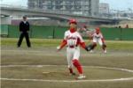 交野レッドサンダースが『春季全日本小学生女子ソフトボール大会』で全国3位に!