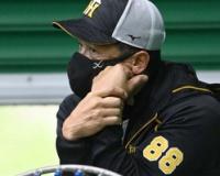 阪神 ロハス&アルカンタラついに合流 あるゾ! 27日からの中日3連戦デビュー