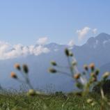 『秋の山々』の画像