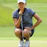 『「全部見せます」美人女子プロゴルファー 写真まとめ 【ゴルフまとめ・ゴルフウェア ユニクロ 】』の画像