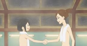 【映像研には手を出すな!】第7話 感想 アニメは全て作者が意識して描いたもの