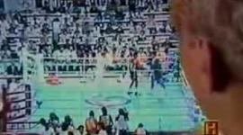 亀田大毅に大差の判定勝ちで初防衛に成功したテーパリット・ゴーキャットジム「正直、判定のポイントが心配だった」
