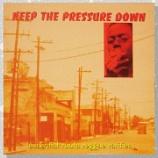 『Various「Keep The Pressure Down: Essential Roots Reggae Rarities」』の画像