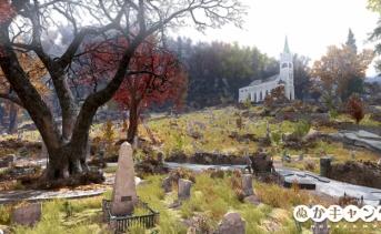 カナー郡墓地(2102)