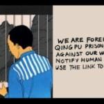 【英国】買ったXmasカードに中国の刑務所の囚人から手紙「強制労働させられてます」 [海外]