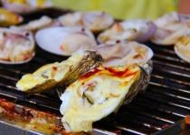 日本人「牡蠣うめぇえええええ」 ワイ「ホンマか…?ジロリ」 日本人「っ!!!」