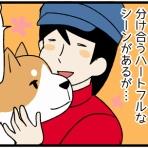 柴犬どんぐり コロコロまんが日記