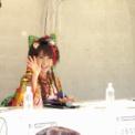 """第11回湘南国際マラソン""""湘南ジェーン""""最終選考会 その3(ゲスト審査員席)"""