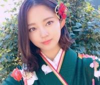 【欅坂46】すずもんの晴れ着姿がめちゃくちゃに綺麗!