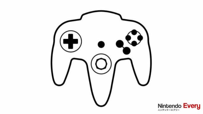 任天堂、新しいゲームコントローラーを申請