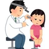 『2020年9月の救急医療機関(耳鼻咽喉科)受付について【岡崎市】【聞こえの応援団活動】』の画像
