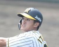 【阪神】板山祐太郎が1軍合流 2軍で64試合出場、打率2割6分5厘