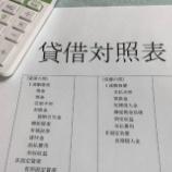 『簿記知識ゼロの男が『簿記3級合格を目指す!!』その①勉強のきっかけ』の画像