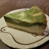 『種おやつ(チーズケーキ)』の画像
