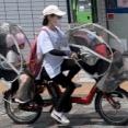 日本のママチャリに海外記者衝撃www 「とても効率的な移動手段だ」